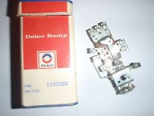 RARE NOS GM DELCO REMY 12V Headlight Switch 53 54 Cadillac 1953 1954 1995060
