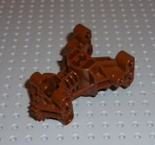 LEGO BIONICLE - Body Trunk Gearbox. BROWN x 1 (32489) BN57