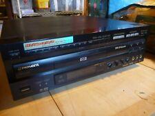 Pioneer DVL-K88 LaserDisc DVD LD VCD CD Karaoke Movie Player
