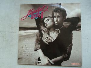 LP KUSCHELROCK 6 Vinyl 2 Schallplatten 1992