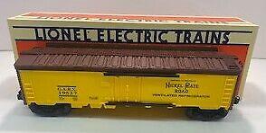 Lionel 6-19527 Nickel Plate Road Reefer NIB