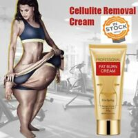 Body Slimming Gel Fat Burning Cream Losing Weight Massage Anti Cellulite Cream