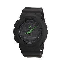Casio G-Shock Men's Watch GA-100C Black .
