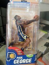 NBA Series 25 Paul George Indiana Pacers Bronze /1500 variant  *NEW IN PACKAGE*