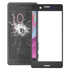 Sony Xperia X Replacement Glass Front Glass Display Glass Screen Repair Set S