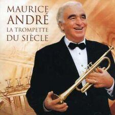 LA TROMPETTE DU SIECLE (NEW CD)