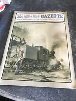 On3,On30,SN3,HOn3 NARROW GAUGE AND SHORT LINE GAZETTE MAGAZINE JULY/AUGUST 1988