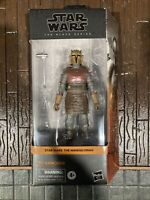 "Star Wars Black Series Wave 2 6"" Armorer Action Figure IN STOCK!"