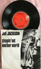 "Joe Jackson - Steppin' Out 7"" Vinyl Single AMS 8262"