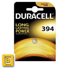 Duracell Silver Oxide Watch Batteries