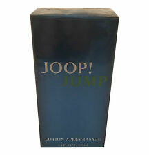 (99,90€/100ml) Joop Jump After Shave SPLASH 100 ml NEU in Folie seltene Rarität
