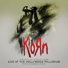 Korn - Live at the Hollywood Palladium (The Path Of Totality Tour)