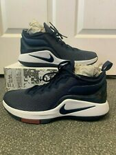 fb259984626a0 Nike Lebron James Witness II 2 Size 11 New! Bought from Nike 942518 406 Navy
