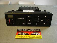 129 500SL 600SL 300SL SL500 SL320 SL600 CLIMATE CONTROL UNIT