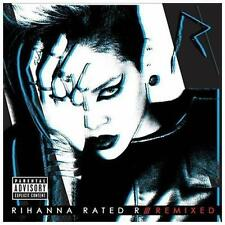 Rated R: Remixed 2010 by Rihanna Ex-library