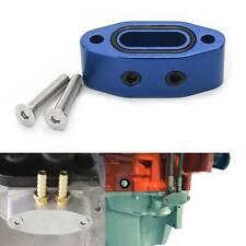 Oil Port Adapter For Chevrolet LS LS1 LSX LS2 LS3 LQ4 LQ9 LM7 GMC 5.3 6.0 BL1