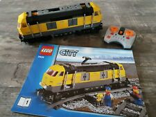 Lego City E-Lok 7939