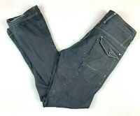 """G-Star Raw General 5620 Tapered Denim Men's Jeans Actual Size W34"""" L34"""""""