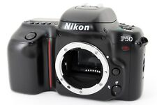 Nikon F50 35mm SLR Film Camera Body Only [Excellent++] From Japan