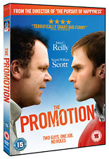 DVD:THE PROMOTION - NEW Region 2 UK