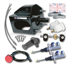 SUBARU WRX STI 2015 BRAKE BIAS SERVO REPLACEMENT PEDAL BOX KIT – HYDRAULIC DUAL
