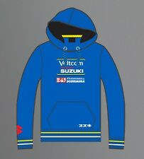 Officiel Voltcom Suzuki Capuche Sweat