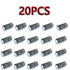 20 PCS RUBYCON Electrolytic Capacitor 470uF 35V 105C