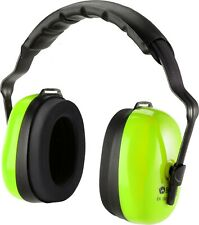 Ear Muffs Hearing Protection Shooting Noise Reduction Safety Hunting Sports Work