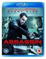Assassin Nuevo Blu-Ray (SIG296)