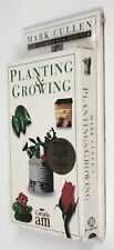 Mark Cullen - The Complete Gardener Book Planting & Growing and VHS Video 1996