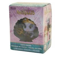Funko Mini Vinyl Figure - Disney's The Little Mermaid - URSULA w/Crown & Trident