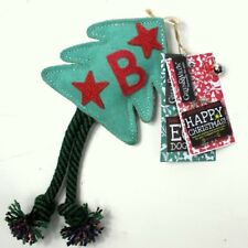 Green & Wilds Eco Dog Toy – Bruce the Spruce Christmas Tree Eco