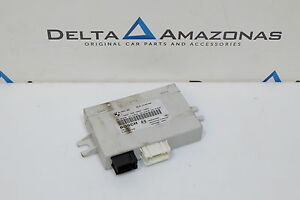 MINI R56 R55 R57 R60 Parking Assistant PDC Control Unit 66209252640 / 9252640