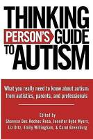 Thinking Person's Guide to Autism, Like New Used, Free P&P in the UK