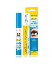 Eveline 8in1 Eyelash Serum Growth Enhancing Formula Long Lashes Mascara Primer