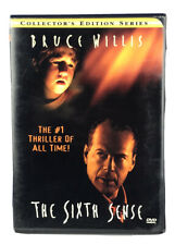 The Sixth Sense I See Dead People The Best Psychological Thriller Bruce Willis