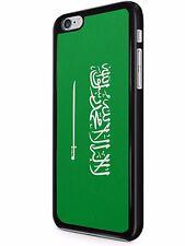 Bandera País IPHONE 6/7 Funda Arabia Saudí
