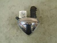 2009 SUZUKI BOULEVARD M90 RIGHT SIDE AIR CLEANER ASSEMBLY