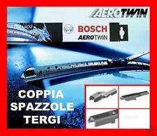 SPAZZOLE TERGI AEROTWIN BOSCH FIAT 500L 0.9 DA 2013 KW63 CV86 CC875 312A2.000