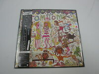 TOM TOM CLUB P-11128  with OBI Japan VINYL  LP