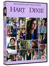 Hart of Dixie - Season 4 [2015] (DVD)