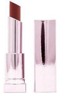 Maybelline Color Sensational Shine Compulsion Lipstick Spicy Sangria #130