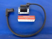 277 Rotax Engine Ignition Coil Asm & New Spark Plug Ultralight Aircraft 984-555