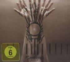 Enslaved - Riitiir NEW CD + DVD