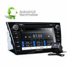Vehicle DVD Players for Mazda6 Android