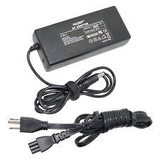 HQRP Adaptador de CA para Toshiba C855D-S5106 C855D-S5110 C855D-S5135NR Laptop