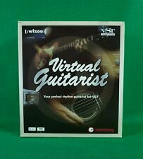 Steinberg Virtual Guitarist VST Software (Hard Copy)
