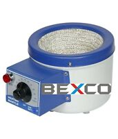 TOP QUALITY Heating Mantle 500ml 220 V Flask-BEST PRICE by BRAND BEXCO FREE SHIP