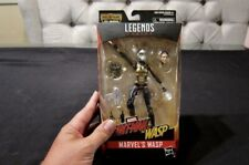 Marvel Legends - Obsidian Series - Ant Man - The Wasp - Action Figure - Sealed