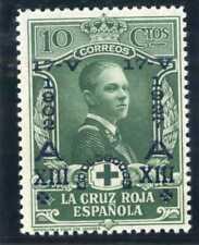 Sellos de España 1927 nº 352  XXV Aniver.Jura Constitucion nuevo
